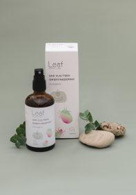 SOS vlo/teek omgevingsspray eucalyptus - Leaf animal care